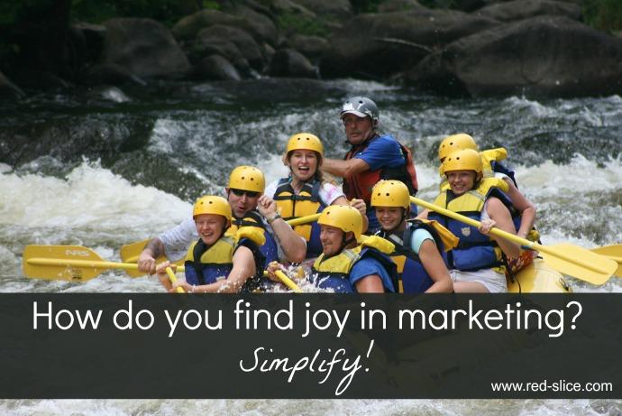 Find Tribe Find Joy
