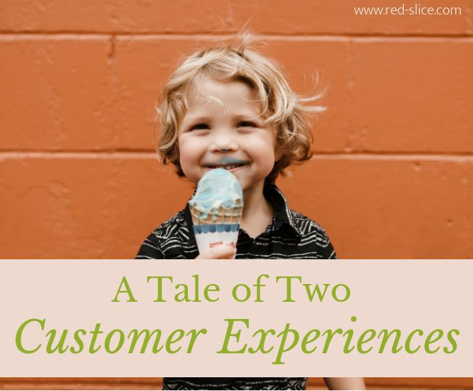Empathy is the secret to happy customers