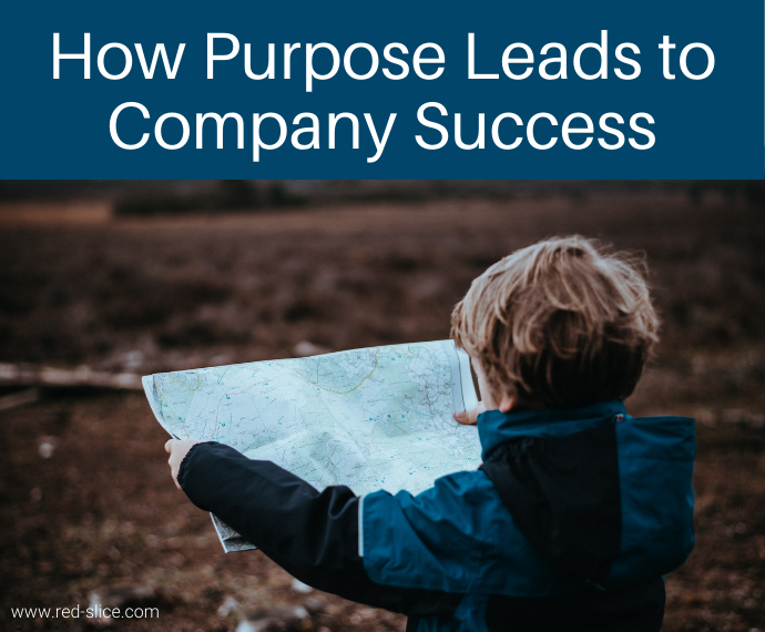 How Purpose Leads to Company Success